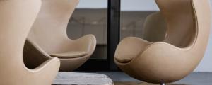 egg fauteuil