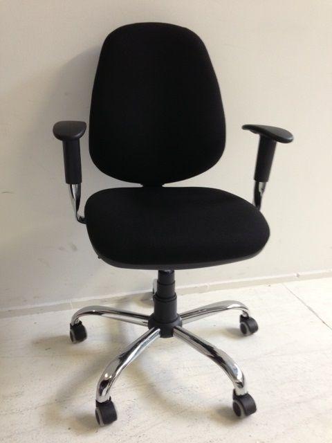 Bureaustoel Met Verstelbare Rugleuning.Top 10 Bureaustoelen Kantoormeubelen Desko Kantoormeubelen Nl
